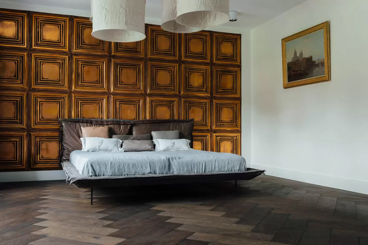 mooie vloer voor elke ruimte
