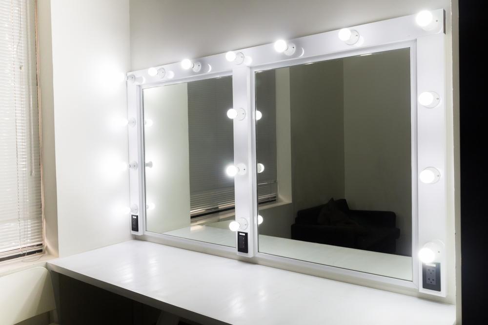 spiegellampen